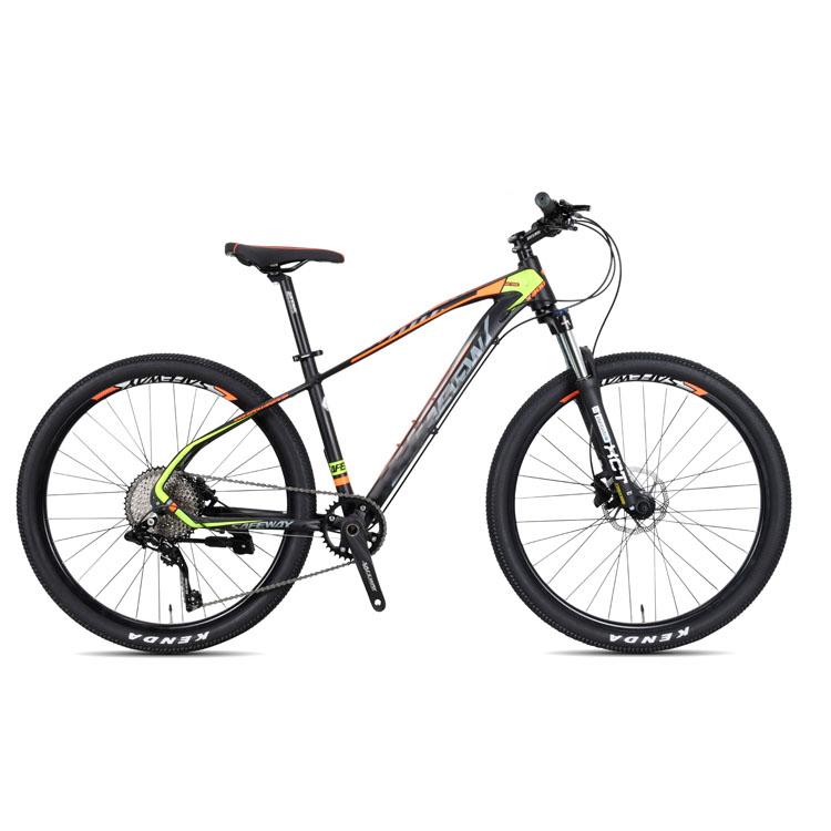 mtb carbon frame 29er mountain bike/mtb full suspension carbon 27.5 full bike/full size all terrain mtb bicycle on sale