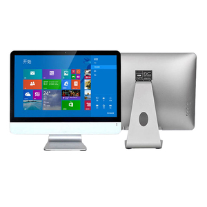 21.5 inch 1920*1080 HD I7 touch screen desktop laptop computer all in one pc