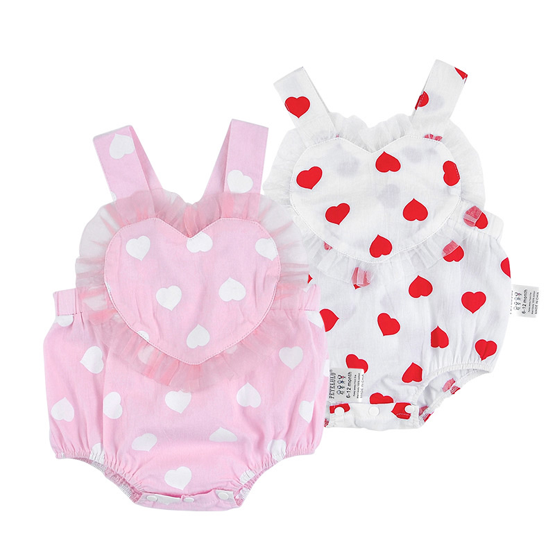 Bodysuits The Cheapest Price Baby Plaids One-piece Bodysuit Newborn Kids Babies Girl Infant Grid Jumpsuit Bodysuit Dress Clothes Sunsuit Outfit 0-24m High Quality Goods Girls' Baby Clothing