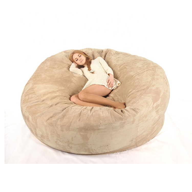 Fine 7Ft Love Sac Shaped Foam Bean Bag Buy Love Sac Bean Bag Bean Bag Sac Foam Bean Bag Product On Alibaba Com Onthecornerstone Fun Painted Chair Ideas Images Onthecornerstoneorg