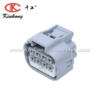 8 pin female toyota 2jz at gt86 headlight waterproof auto connector toyota wiring harness chewed 8 pin female toyota 2jz at gt86 headlight waterproof auto connector 90980 11190