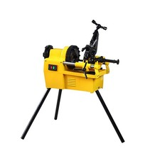 "SQ50C 1/2""-2"" portable electric pipe threading tool / pipe threading machine"