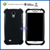 hot selling ultra thin luxury case for galaxy s4 active hybrid case