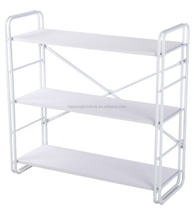 Wholesale Metal corner shelving unit for sales