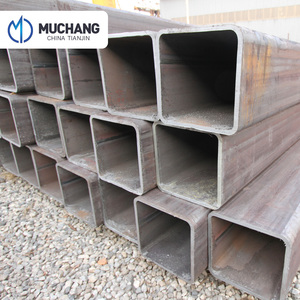 Anti-corrision cheap price carbon steel pipe /square tube