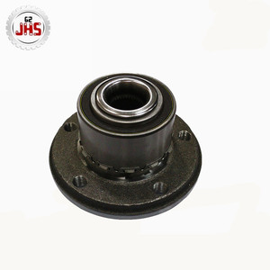 high quality electric car wheel motor front wheel bearing hub 7L0498611 for VW Audi