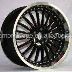 2014 New Hot Sales Alloy Wheel Rim, 20 inch (ZW-S025)