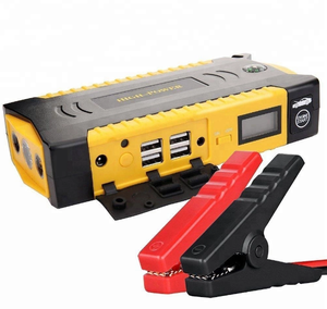 A++ Quality 69800mAh 4USB Portable Emergency Car Jump Starter Battery Jump Starter with /Torch