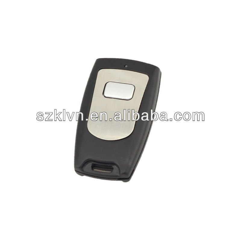 Low Power 315MHz Universal Wireless RF Remote Control Transmitter Fixed Code KL100-1