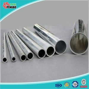 small diameter thin wall 6mm aluminum tube in stock