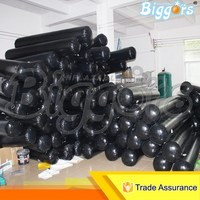 Vinyl Inflatable Tubes Inflatable Floating Buoy for Water Park