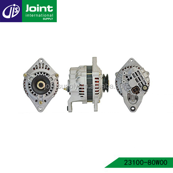 Regulator Alternator for Toyota Hiace Hilux Venture forNissan Pathfinder 86-89 LESTER:14660 23100-80W00