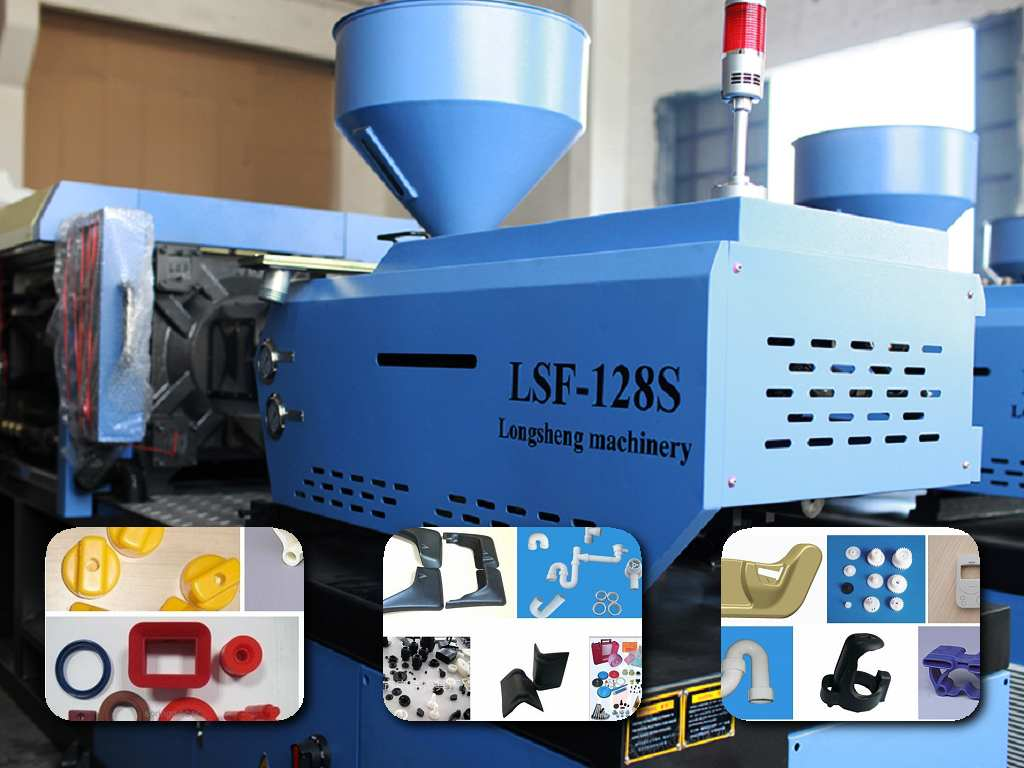 Small Parts Molding Machine, Small Parts Molding Machine Suppliers