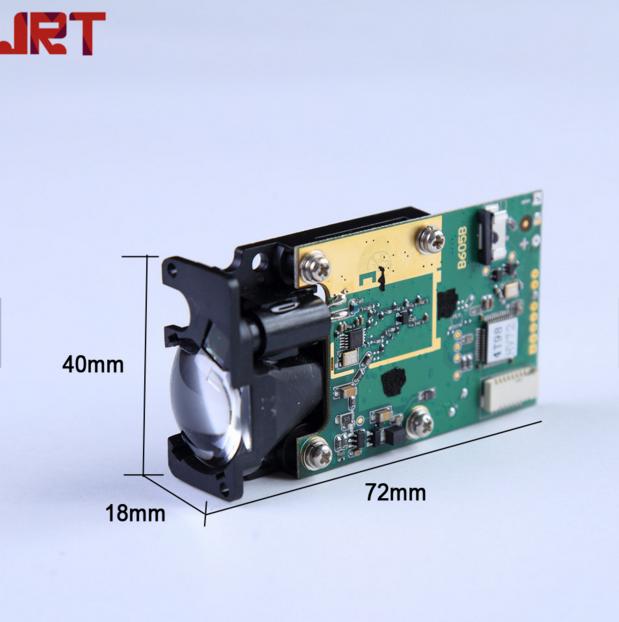 100m Serial Laser Distance Range Sensor Robot Measure Module - Buy Robot  Measure Module,Robot Range Sensor,Robot Distance Sensor Product on