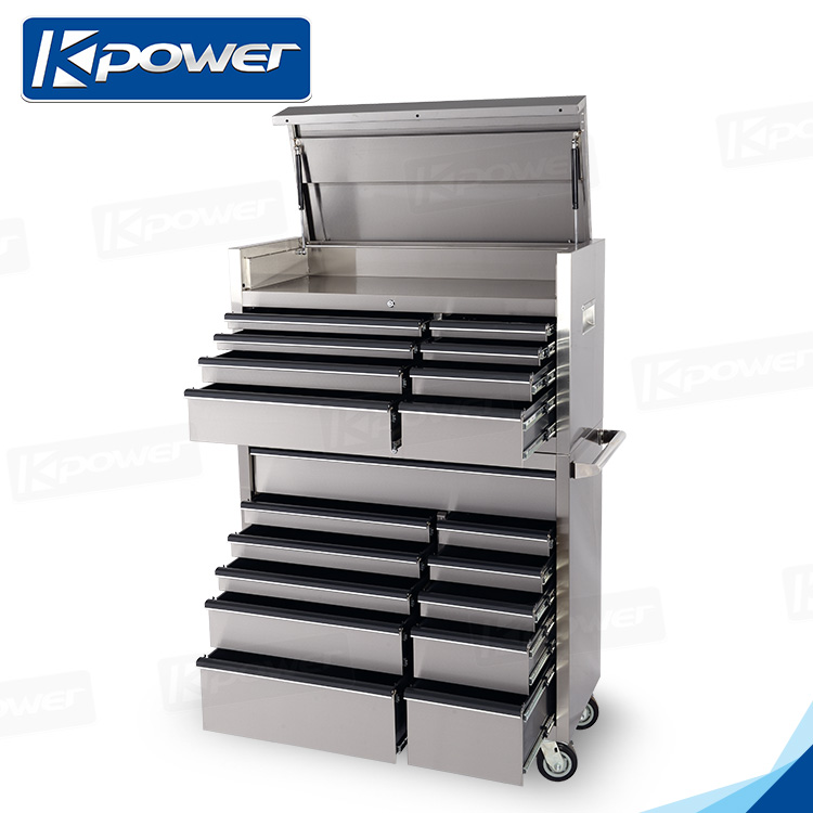 Industrial Maintenance Professional Tools Box Steel Stainless