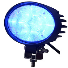 Big blue led safety light for forklift XRL1081B