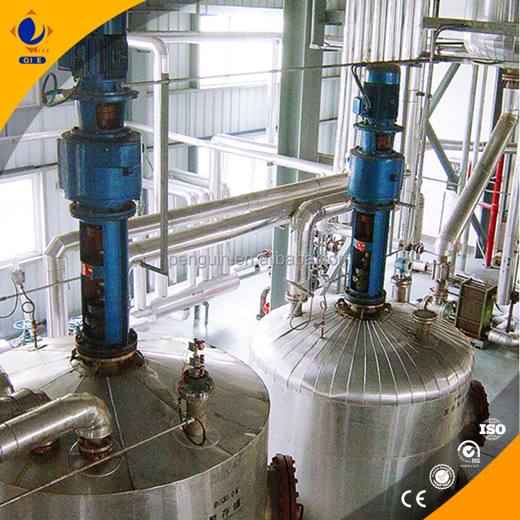 Mini oil refinery machine with good mini crude oil refinery capital cost