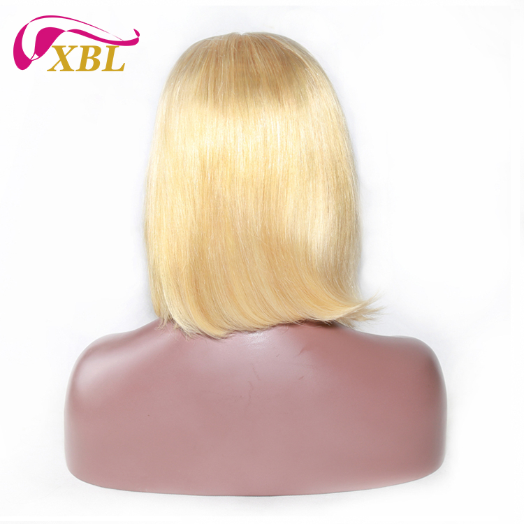 JP  remy/virgin hair swiss lace front Straight 360 Wigs 2019 Xibolai New Fashion Brazilian real 100% human