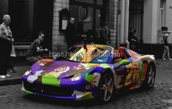 Graffiti Vinyl Car Sticker Wholesale, Car Sticker Suppliers   Alibaba
