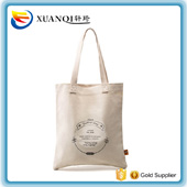 Small pure and fresh and high-grade cotton pocket jewelry cosmetics bag to receive bag