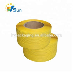 Alibaba Online Shopping Packing Use PP Plastic Strapping