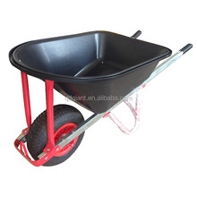 civil construction tools china powered wheelbarrows for sale WH8606