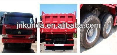 china dump truck for sale