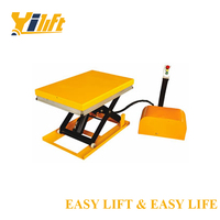 Mini Lift Table HZ1001