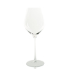 Wholesale 300 mL hand made crystal wine glasses for Bordeaux wine tasting standard size Bordeaux wine glass on sale