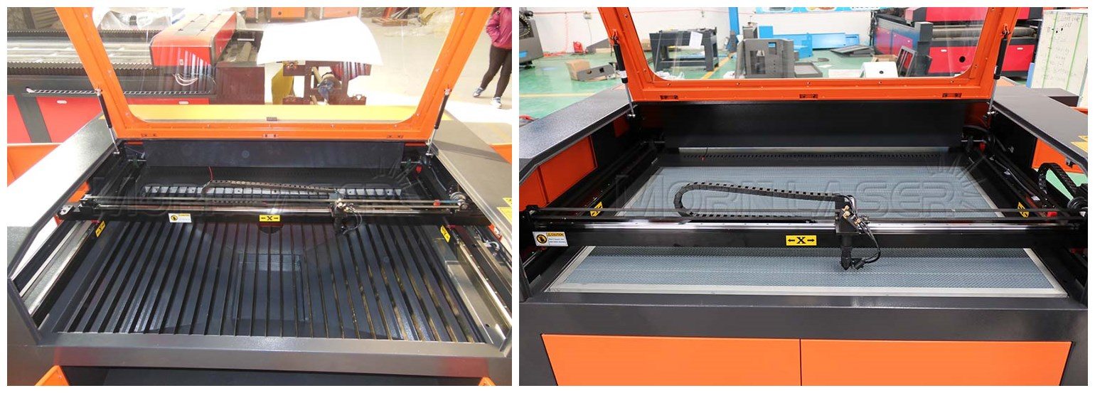 1325 150w CO2 Laser Machine both for engraving and cutting, Engraver and Cutter, 1300mm*2500mm