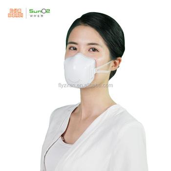 masque anti allergie enfant