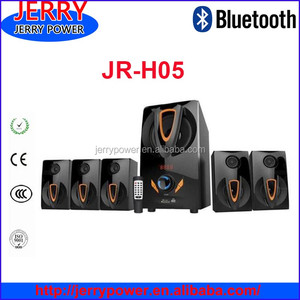 prices list of home theatres in China wireless home theater system
