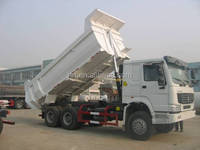 dump truck body for sale with free parts made in china