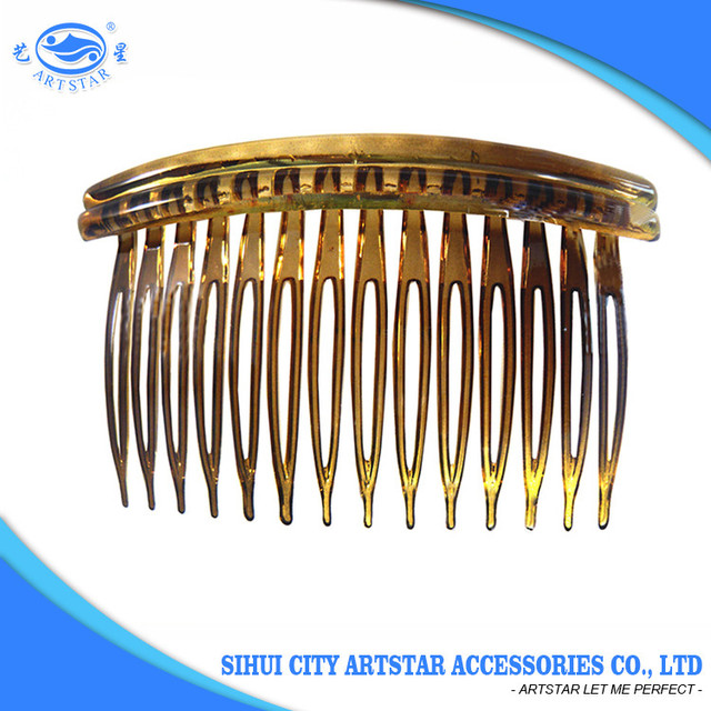 Factory Direct Whole Fashion Custom Wedding Hair Combs Accessories