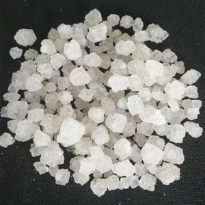 Bulk Rock Salt Sodium Chloride Importers 95% Sea Salt Chinese Supplier For  Water Treatment CAS NO 7647 - 14 - 5 Road Salt