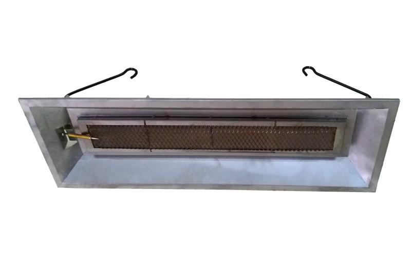 Mini natural gas infrared patio heater parts THD6806