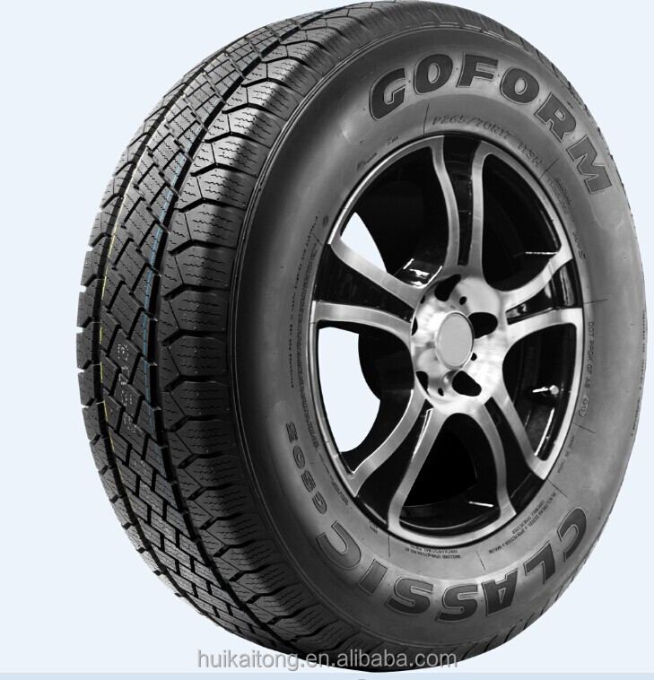 P275 65r18 Tires >> Goform Brand Tyre Pneu Pcr Tire P265 70r18 P275 65r18 Buy Good Quality Car Tire P275 65r18 World Famous Brand Tyres Chinese Tyres Brands Product On