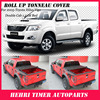 Pickup truck bed accessories for Toyota Hilux Vigo Double Cab 1.52M Bed 2005+