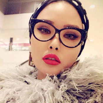 5a65625c31f 2018 New Cat Eye Glasses Frame Women Brand Designer Optical Eyeglasses  Ladies Fashion Retro Clear Glasses
