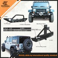 Jeep Wrangle front bumper forJeep Wrangler JK 2010-2015