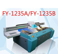 good price infiniti uv printer 1.3m FY-1325A/FY-1325B/FY-1325G