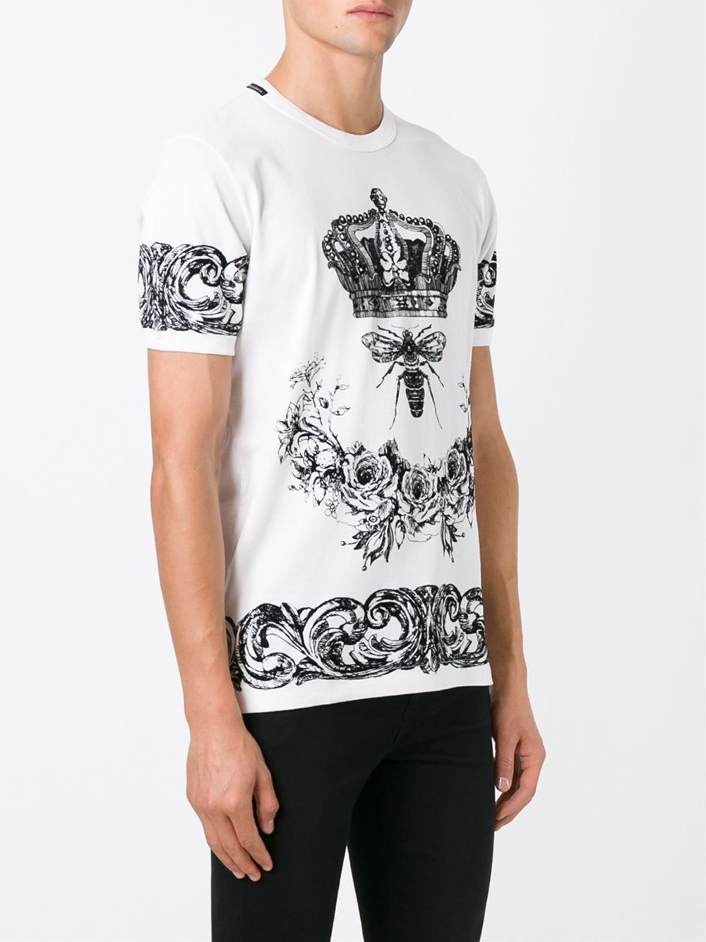 T shirt design hip hop - Boys T Shirt With Print Or Embroidery Design Hip Hop T Shirt