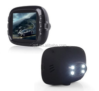 AT10 Full HD 1080P H.264 Motion Detection 120 degree view angle car dvr