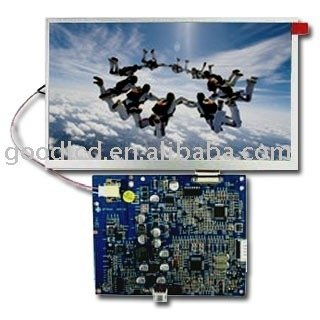 7.0 inch TFT LCD Monitor
