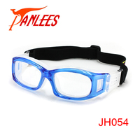 Panlees 2016 Kids Anti-impact Basketball Goggles Sport Safety Glasses Protect Nose Eyewear For Child