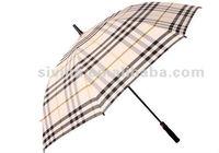 27 Inches 8 Ribs Top Quality Umbrella Leader Stick Umbrella Seat