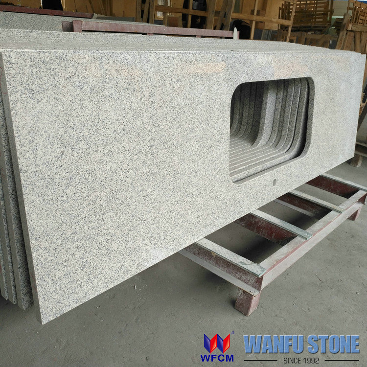 chinese granite milano gray kitchen countertop price