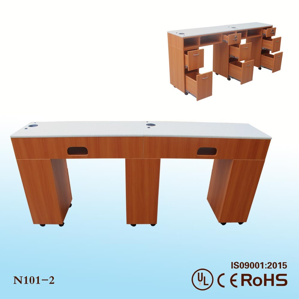 Professional nail supplies manicure table and chair for for Nail table and chairs