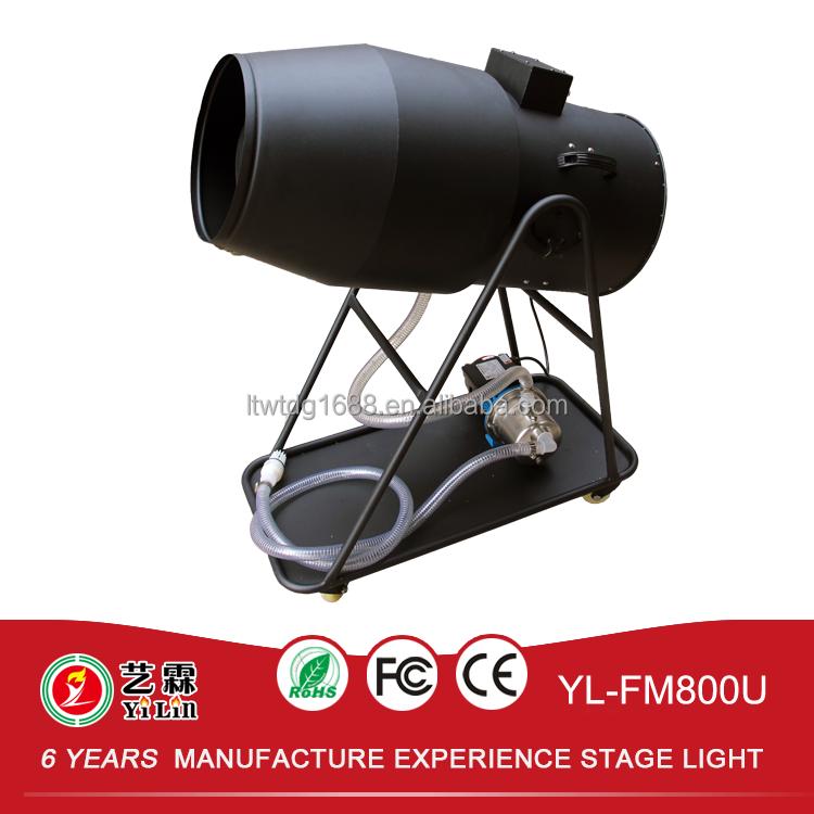 Foshan Yilin 1800w Popular Beach Party 3d Foam Cutting Machine ...