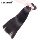 100 Human Virgin Brazilian Hair Bundles Remy Straight Hair Weave virgin brazilian hair black woman